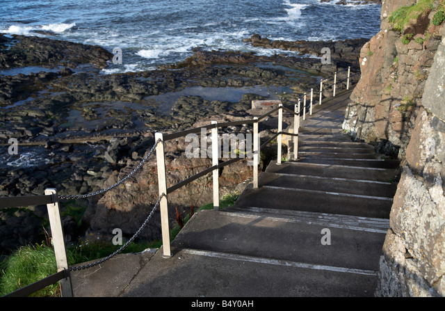 Clifface stock photos images alamy