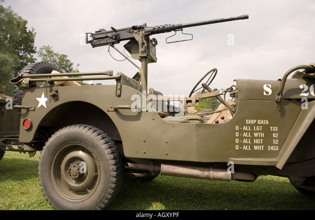 Us Army Jeep Stock Photos Amp Us Army Jeep Stock Images Alamy