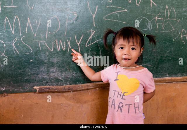 Thai little girl stock photos thai little girl stock for Tiny thai teen
