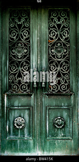 An ornate mausoleum door at historic Allegheny Cemetery in Lawrenceville PA. - Stock Image & Fancy Door Entrance Stock Photos u0026 Fancy Door Entrance Stock ... pezcame.com