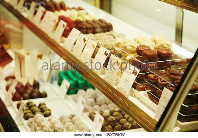 Greek Cake Shop Carlton