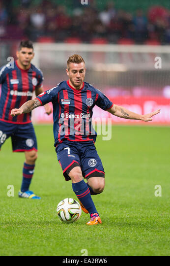 san lorenzo milan live score - photo#22