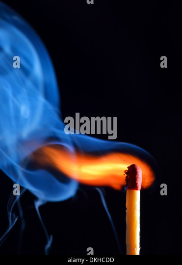 lighting a match on black background - Stock Image & Lighting A Match Stock Photos u0026 Lighting A Match Stock Images - Alamy azcodes.com