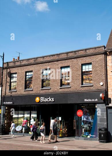 Ladies Fashion Shops In Shrewsbury