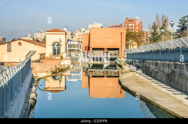 Chiusa stock photos chiusa stock images alamy for Casalecchio di reno bologna hotel
