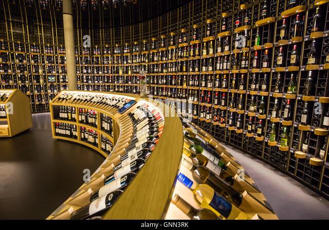 Wine Cellar Museum Stock Photos & Wine Cellar Museum Stock Images ...