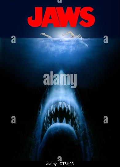 Jaws 1975 Poster | www.pixshark.com - Images Galleries ...