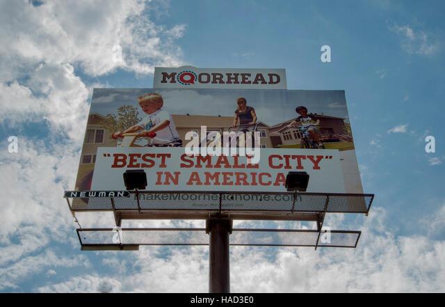 Moorhead Minnesota Property Search