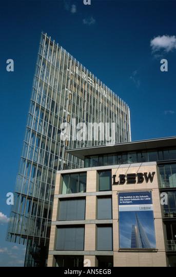 Lbbw Landesbank Stock Photos & Lbbw Landesbank Stock
