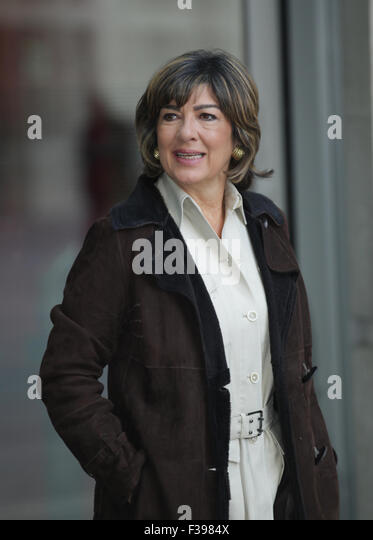 Christiane Amanpour Stock Photos Amp Christiane Amanpour