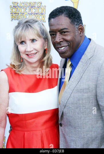 Ernie Hudson Daughter