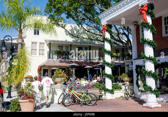 What Restaurants Are Open On Christmas In Naples Fl