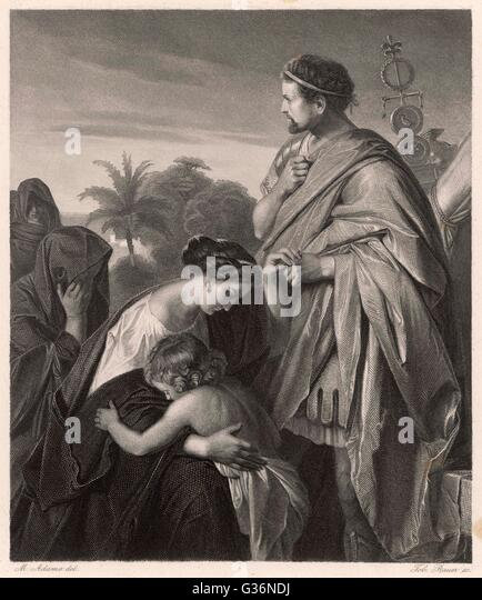 Coriolanus Shakespeare: Shakespeare Play Coriolanus Stock Photos & Shakespeare
