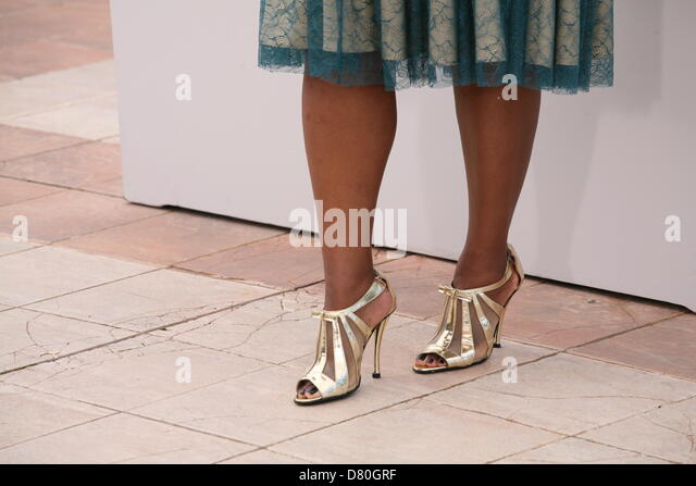 Gold Sandals Stock Photos & Gold Sandals Stock Images