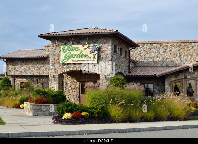 Olive Garden Restaurant Stock Photos Olive Garden