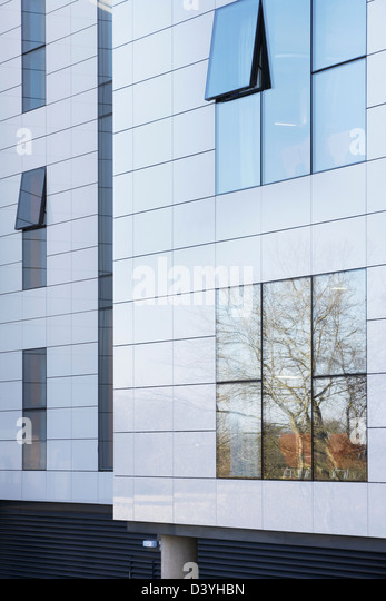 Chesterfield United Kingdom  city images : Chesterfield Royal Hospital, Chesterfield, United Kingdom. Architect ...
