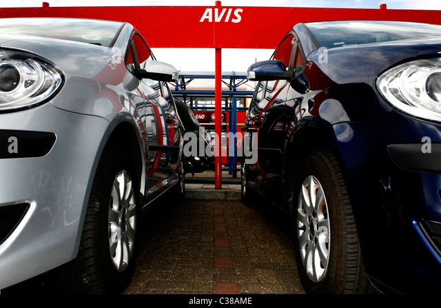Budget Car Rental Belfast City Centre