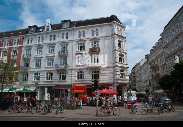 schanzenviertel stock photos schanzenviertel stock images alamy. Black Bedroom Furniture Sets. Home Design Ideas