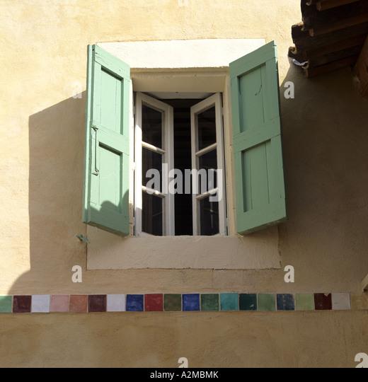 Open Window Stock Photos & Open Window Stock Images - Alamy