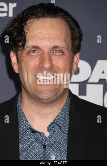 New York, New York, USA. 13th Dec, 2015. Director <b>SEAN ANDERS</b> - new-york-new-york-usa-13th-dec-2015-director-sean-anders-attends-the-f94gtf