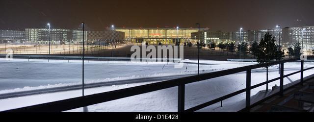 Hotel Berlin Flughafen Schonefeld