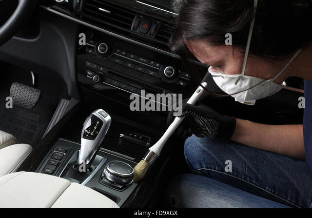 dirty car interior stock photos dirty car interior stock images alamy. Black Bedroom Furniture Sets. Home Design Ideas