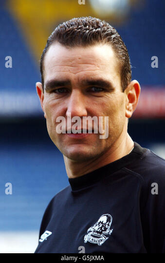 vinnie jones - photo #22