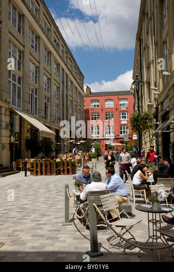 Restaurants Off Regent Street Heddon Street