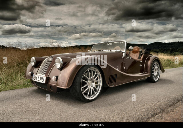 morgan plus 8 car stock photos morgan plus 8 car stock images alamy. Black Bedroom Furniture Sets. Home Design Ideas