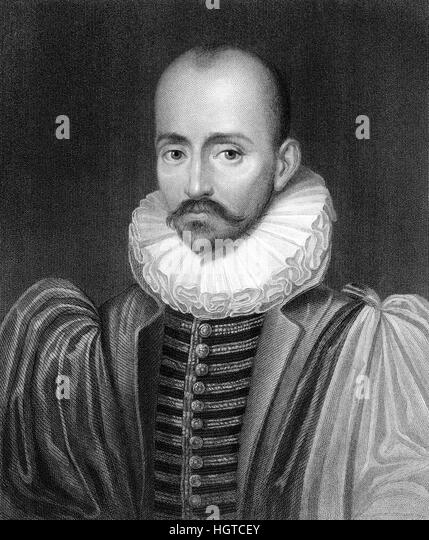essay of lord michel eyquem de montaigne Eyquem had made a fortune as a herring merchant and had bought the estate in 1477 thus becoming the lord of montaigne michel de montaigne 1533 1592.