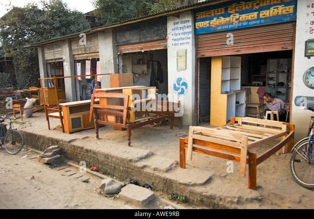 Nepal Carpenter Stock Photos & Nepal Carpenter Stock Images - Alamy