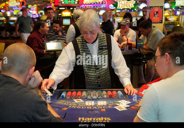 Harrahs casino employment page casino labor law oklahoma state