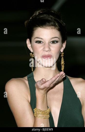 Rachel melvin nackt
