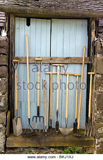 Garden Tools Stock Photos Garden Tools Stock Images Alamy