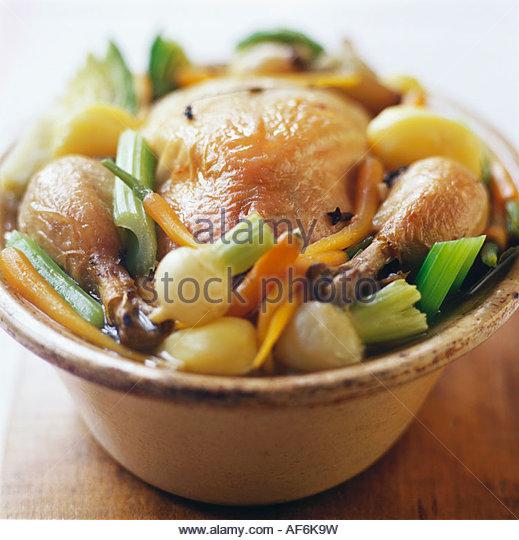 poule au pot stock photos poule au pot stock images alamy