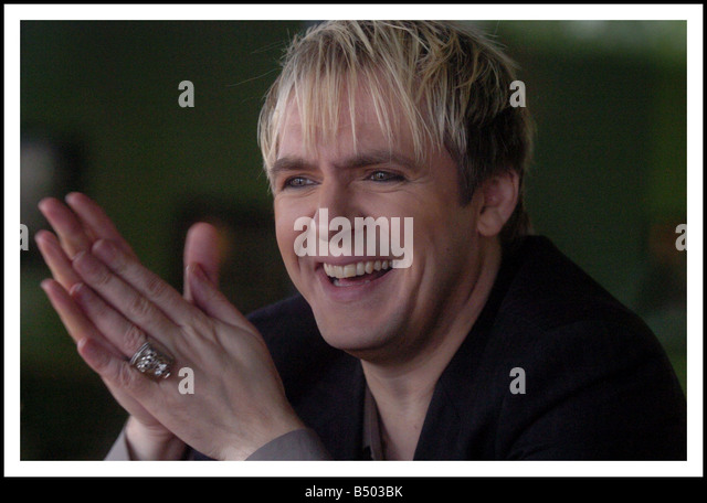 Nick Rhodes Where Stock Photos & Nick Rhodes Where Stock ...