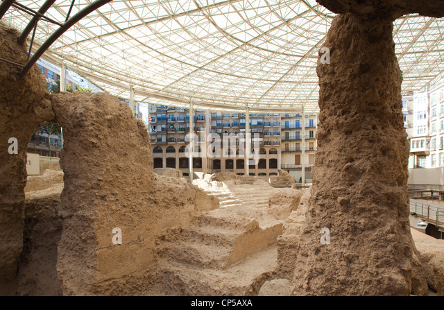 Zaragoza And Roman Stock Photos & Zaragoza And Roman Stock Images - Alamy