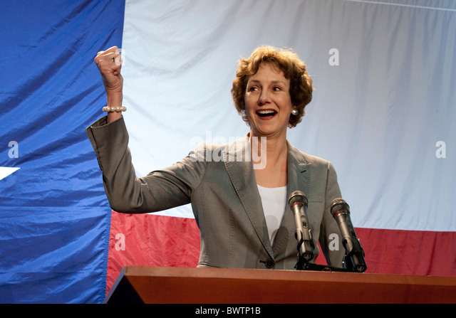 Comptroller Susan Combs Stock Photos & Comptroller Susan ...