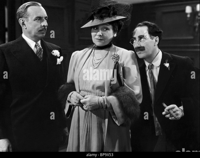 margaret dumont hollywood palace