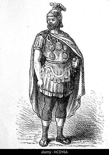 claudius marius roman leader essays