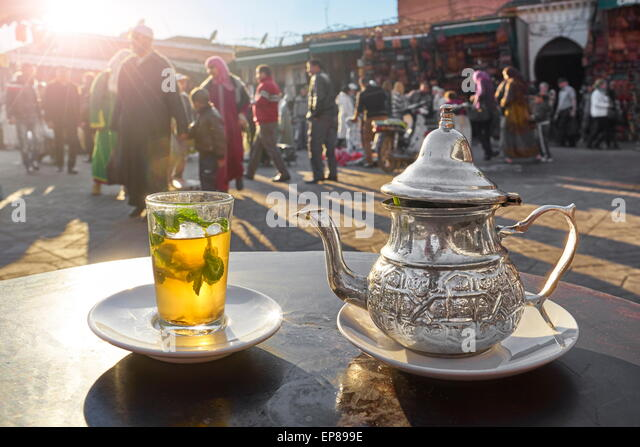 ... africa traditional mint tea morocco frica traditional mint tea morocco