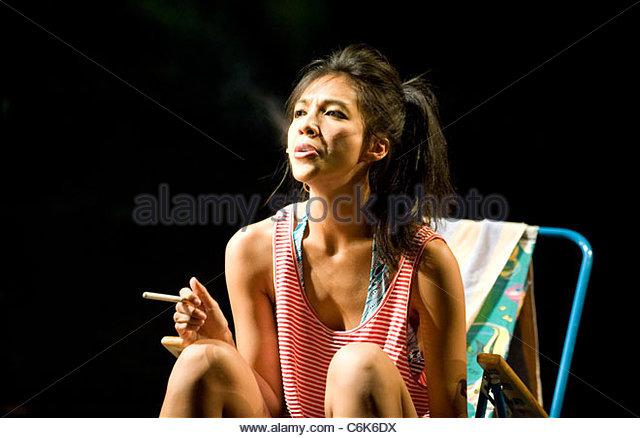 maureen sebastian age
