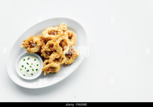 Squid Rings Stock Photos & Squid Rings Stock Images - Alamy