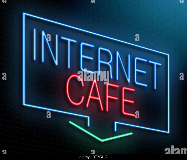 Internet Cafe Price Per Hour