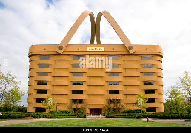 Longaberger Baskets Stock Photos Longaberger Baskets