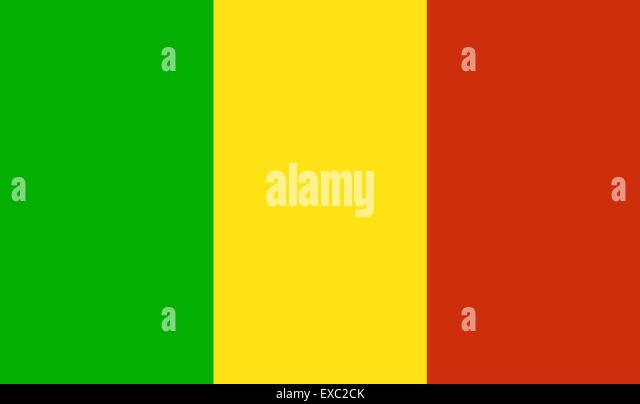 Flags Mali Stock Photos Flags Mali Stock Images Alamy - Mali flags