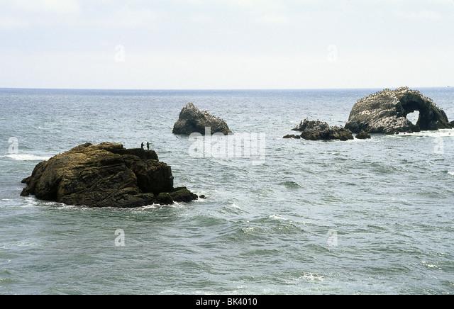 Deep sea fishing california stock photos deep sea for Deep sea fishing san francisco