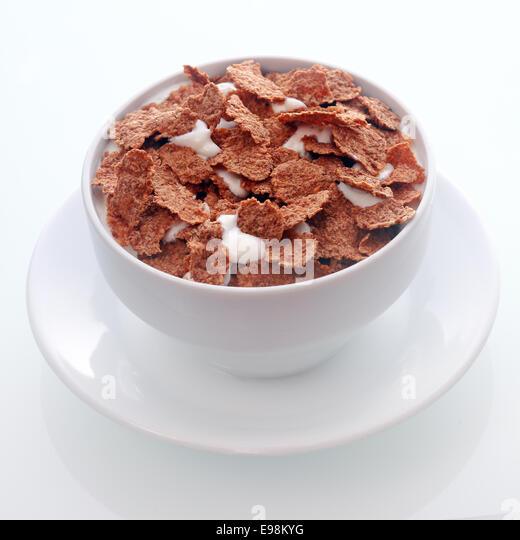 how to make crispy chocolate corn flakes