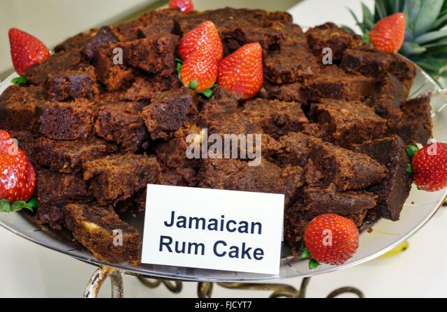 Rum Cake Factory Miami