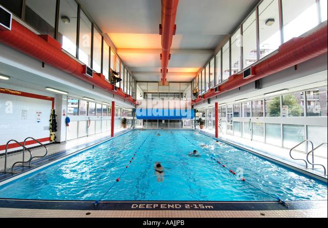 Public baths england stock photos public baths england for Pool design london